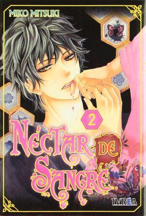NECTAR DE SANGRE, 2