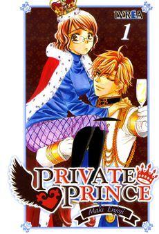 PRIVATE PRINCE, 1