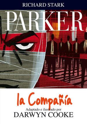 PARKER 2. LA COMPAÑIA