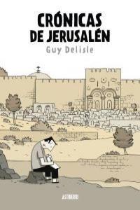 CRONICAS DE JERUSALEN 6ªED