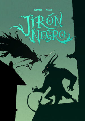 EL JIRON NEGRO 1