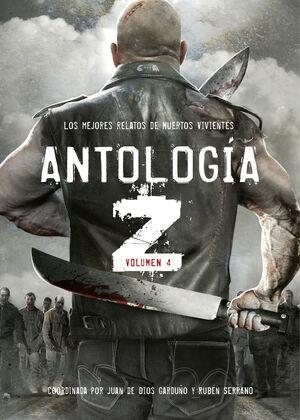 ANTOLOGIA Z VOL. IV