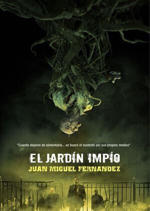 EL JARDIN IMPIO