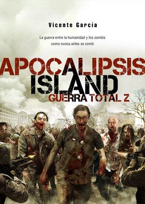 APOCALIPSIS ISLAND IV