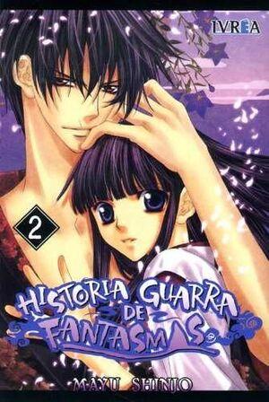 HISTORIA GUARRA DE FANTASMAS, 2