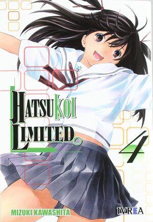 HATSUKOI LIMITED 4