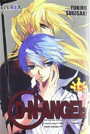 D.N. ANGEL 15