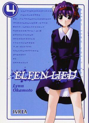ELFEN LIED 4