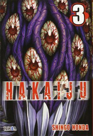 HAKAIJU 3