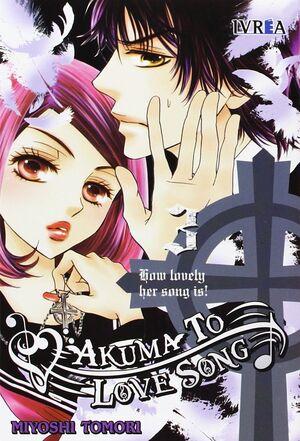 AKUMA TO LOVE SONG 3