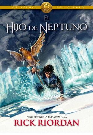 EL HIJO DE NEPTUNO (LOS HEROES DEL OLIMPO 2)