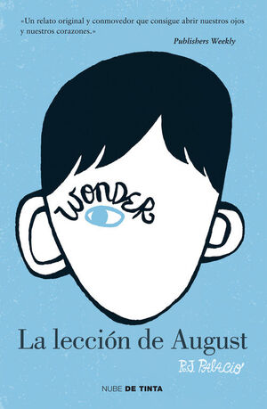 WONDER. LA LECCION DE AUGUST