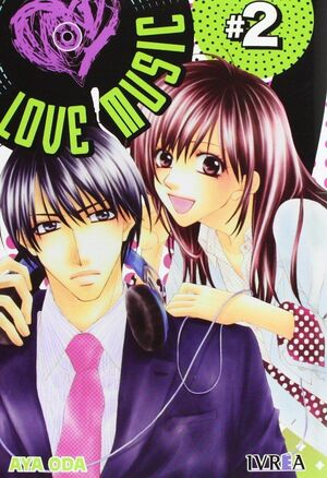 LOVE MUSIC 2