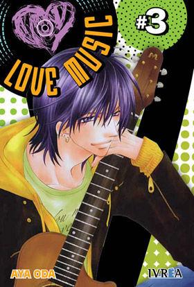LOVE MUSIC 3