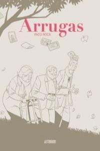 ARRUGAS EDICION ESPECIAL