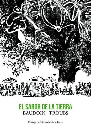 EL SABOR DE LA TIERRA