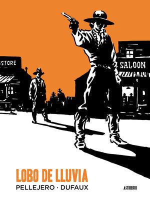LOBO DE LLUVIA