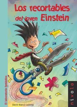 LOS RECORTABLES DEL JOVEN EINSTEIN