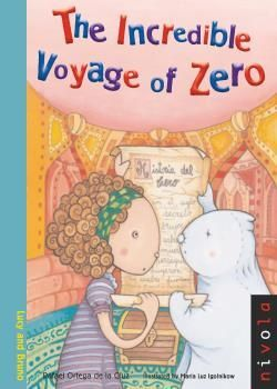 THE INCREDIBLE VOYAGE OF ZERO