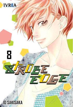 STROBE EDGE 08