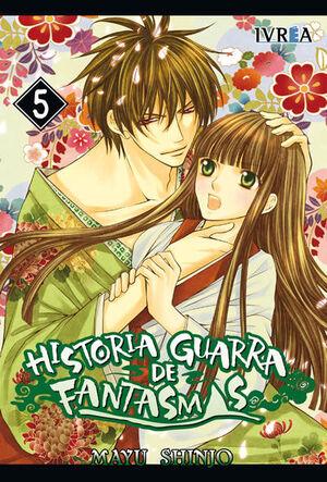 HISTORIA GUARRA DE FANTASMAS 05