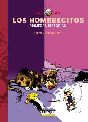 LOS HOMBRECITOS 1967-1970