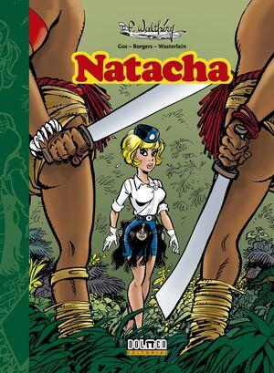 NATACHA VOL. 1