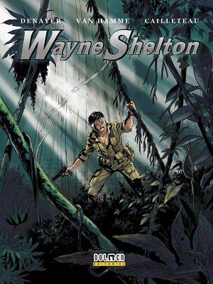 WAYNE SHELTON INTEGRAL 2