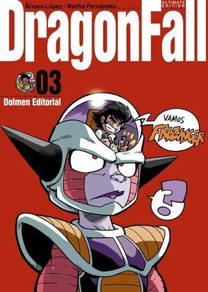 DRAGON FALL 3