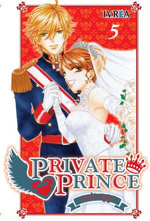 PRIVATE PRINCE 05
