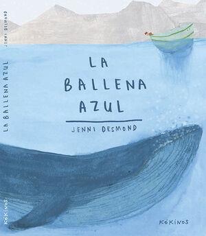 LA BALLENA AZUL