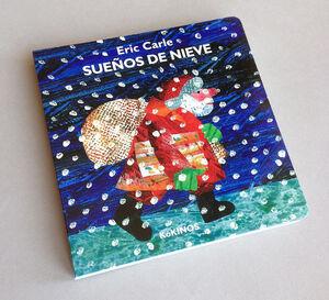 SUEÑOS DE NIEVE