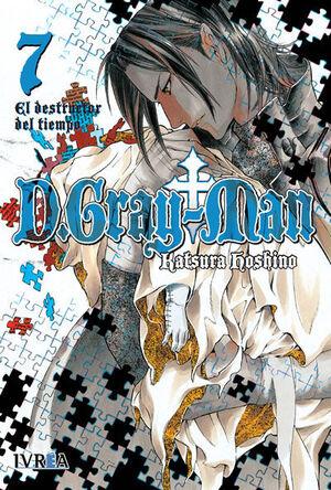 D.GRAY MAN 7