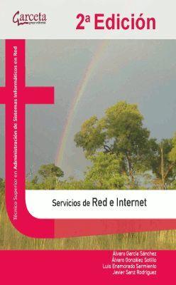 SERVICIOS DE RED E INTERNET 2/E