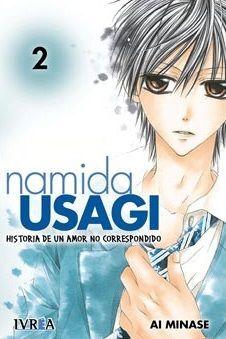 NAMIDA USAGI 02