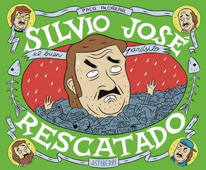 SILVIO JOSE, RESCATADO