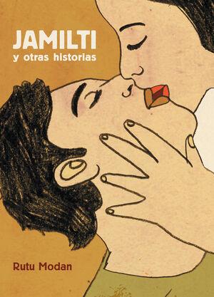 JAMILTI Y OTRAS HISTORIAS