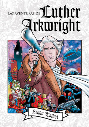 LAS AVENTURAS DE LUTHER ARKWRIGHT