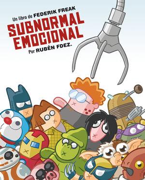 SUBNORMAL EMOCIONAL