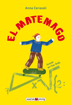 EL MATEMAGO
