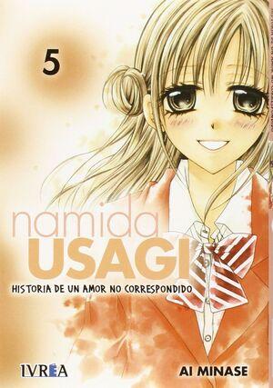 NAMIDA USAGI 05