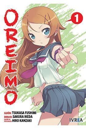 OREIMO 1