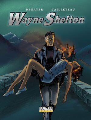 WAYNE SHELTON INTEGRAL 3