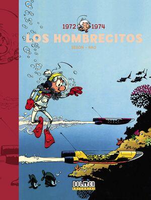 LOS HOMBRECITOS 1972-1974