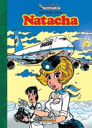 NATACHA VOL. 3