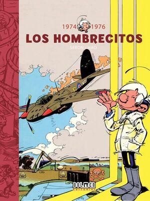 LOS HOMBRECITOS 1974-1976