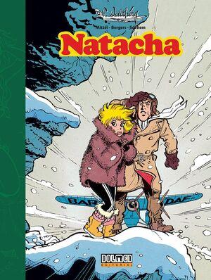 NATACHA VOL. 4