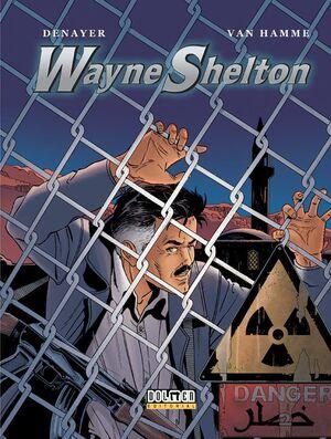 WAYNE SHELTON INTEGRAL 4