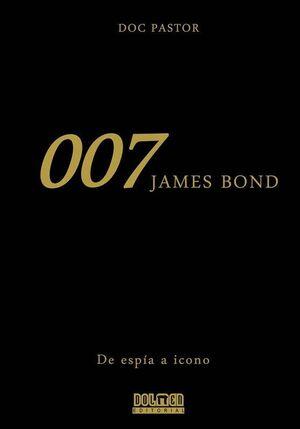 007 DE ESPIA A ICONO