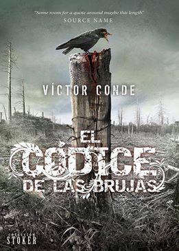 EL CODICE DE LAS BRUJAS